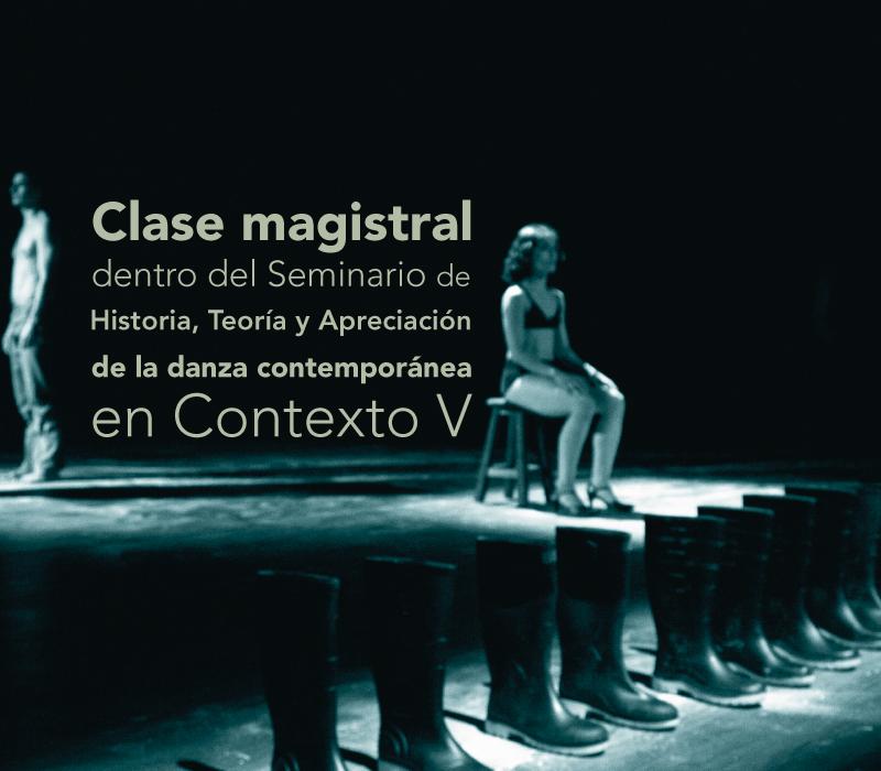 Imagen noticia: De ciertas pulsaciones del espacio y el tiempo en la danza