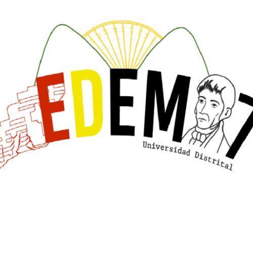 Noticia: Eres docente de Matemáticas, participa en el Encuentro Distrital de Educación…
