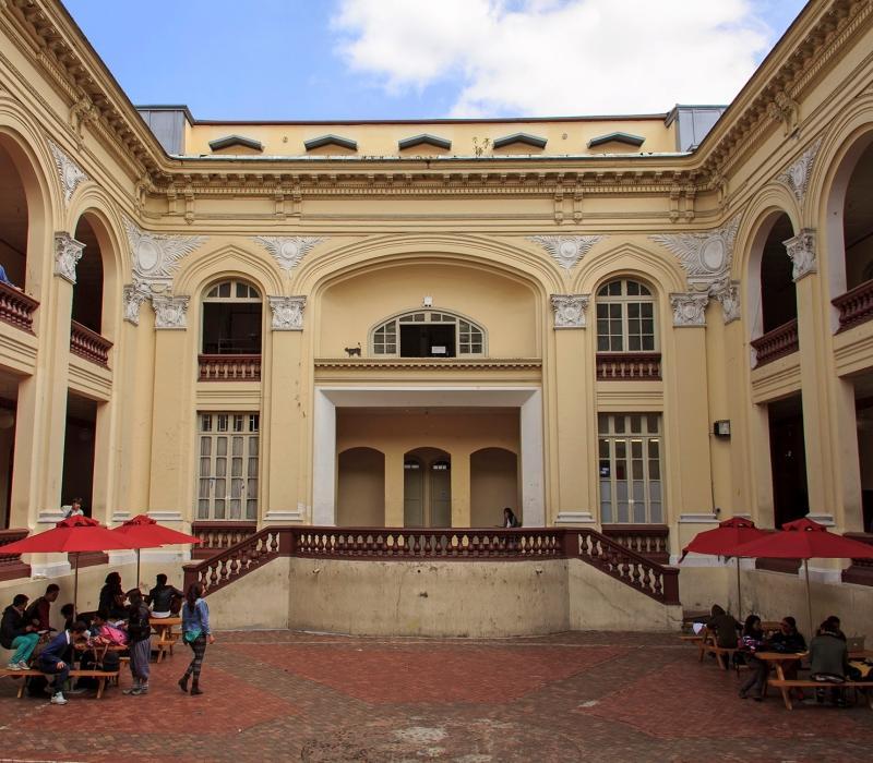 Palacio de la Merced