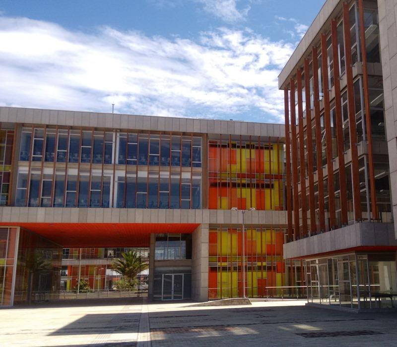 Ciudadela Universitaria Bosa Porvenir
