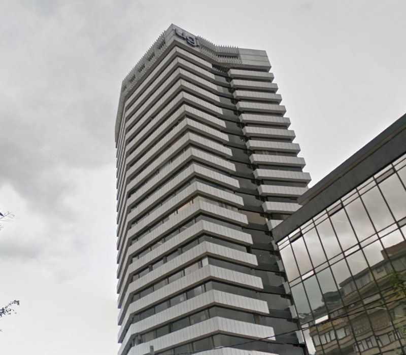 Edificio UGI
