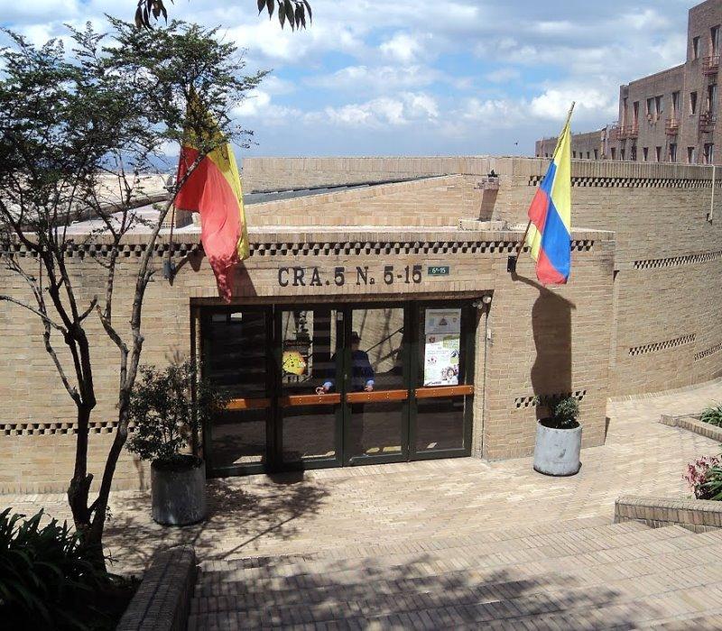 Centro Cultural Nueva Santa Fé
