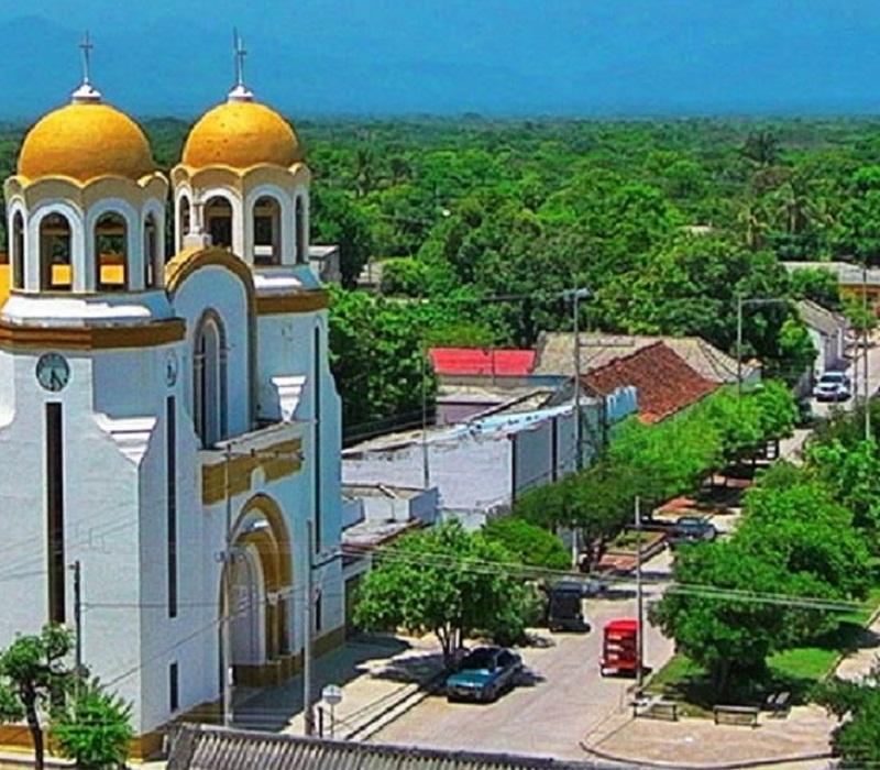 San juan del César en Guajira
