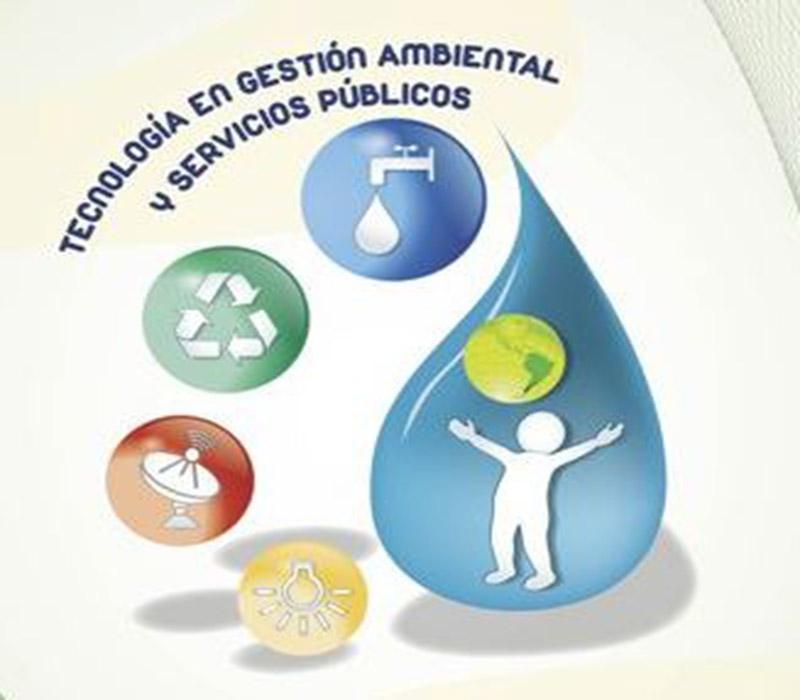 Comunicado Tecnología en Gestión Ambiental y Servicios Públicos