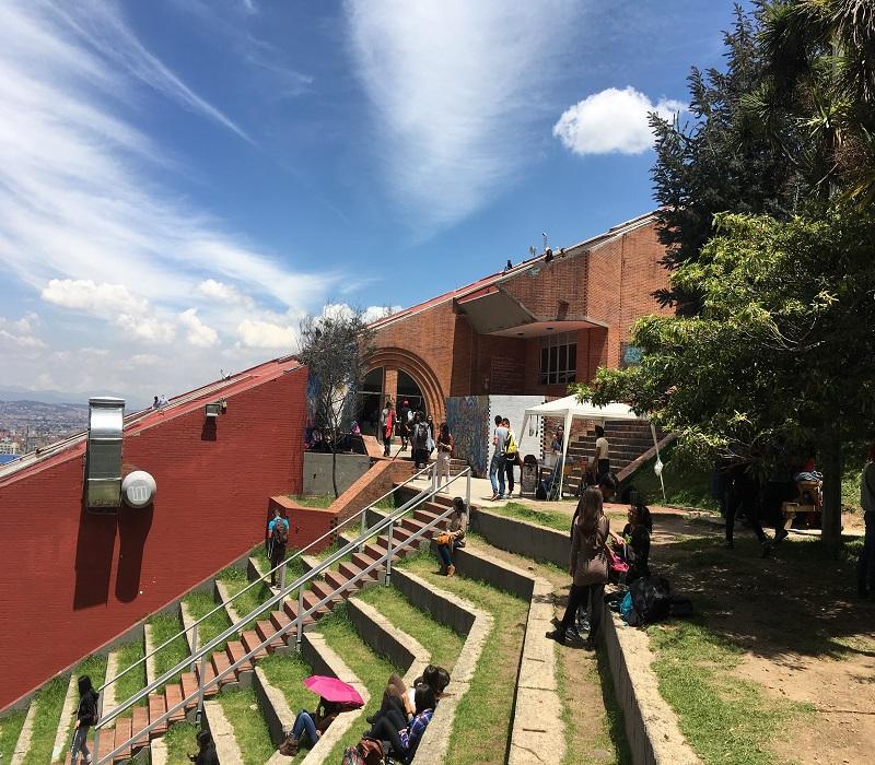 Universidad Distrital recaudó 34 mil millones de pesos por Estampilla en el 2018