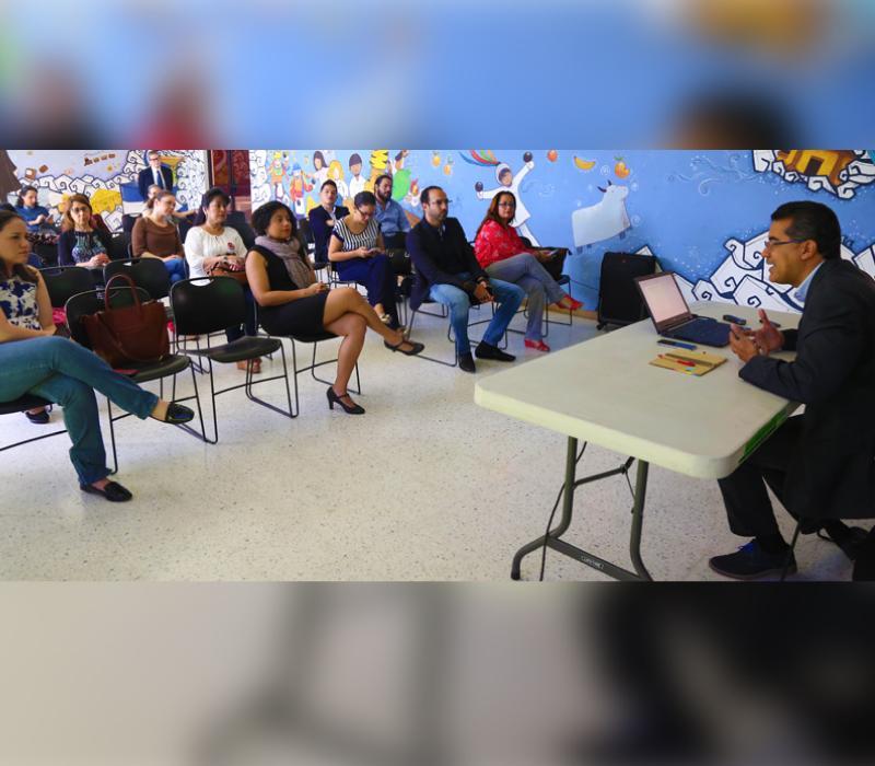 El Salvador implementará proyecto Reconocimiento de Saberes en convenio con la Universidad
