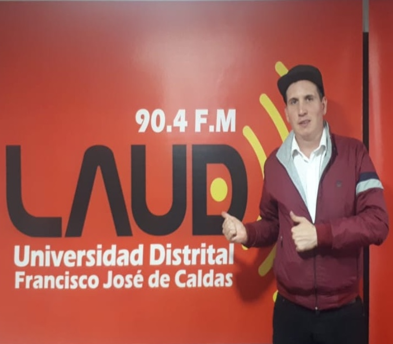 Andrés Hernández historiador Universidad Nacional
