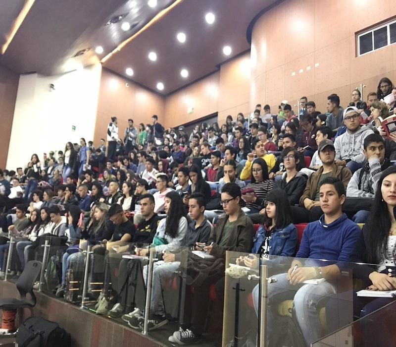 Comunicación Social de la Universidad Distrital le apuesta a las nuevas narrativas