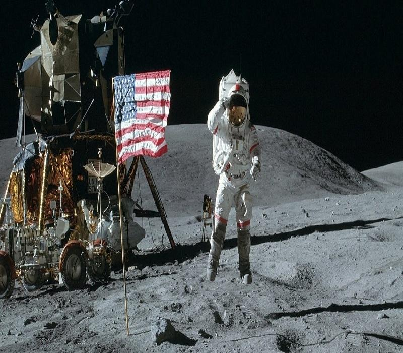 Conmemoración de los 50 años del hombre en la Luna