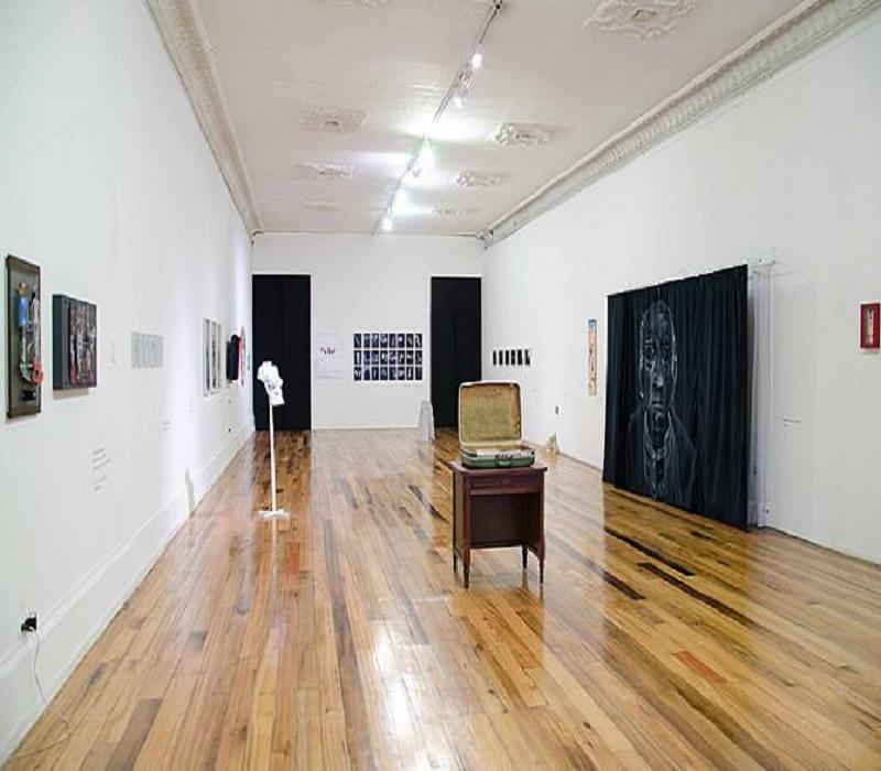 Universidad Distrital expone arte venezolano