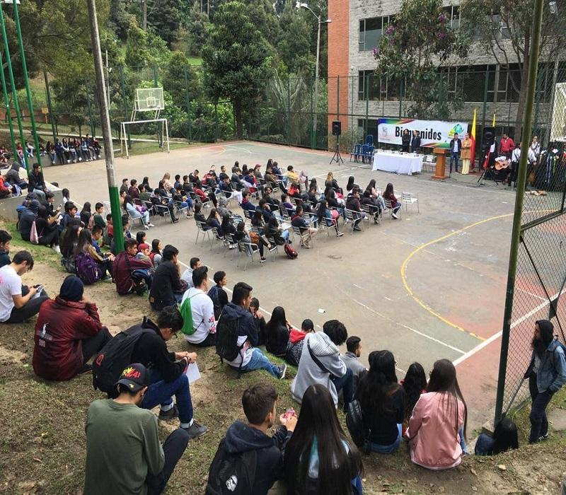 Estudiantes de Famarena, con un gran legado a seguir