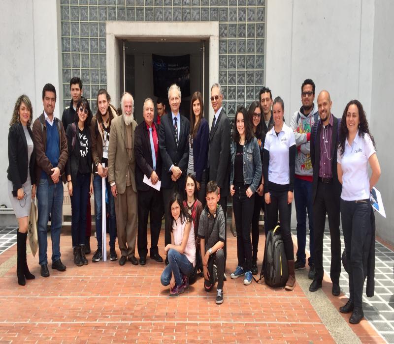 La Universidad celebra los 50 años del primer alunizaje
