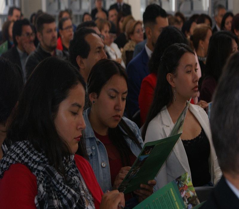 Balance del primer encuentro interinstitucional en Bosa