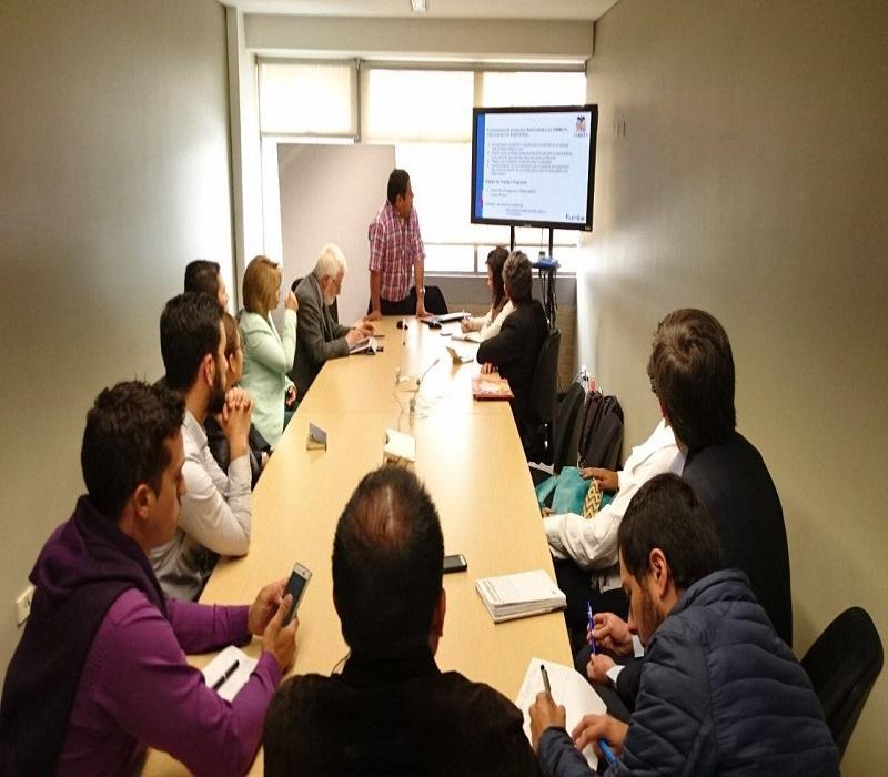 Universidad Distrital le apuesta a las 'Ciudades Inteligentes'