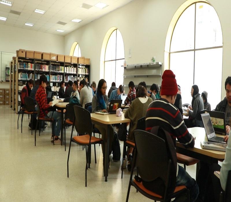 Oportunidades para investigadores en la U.Distrital