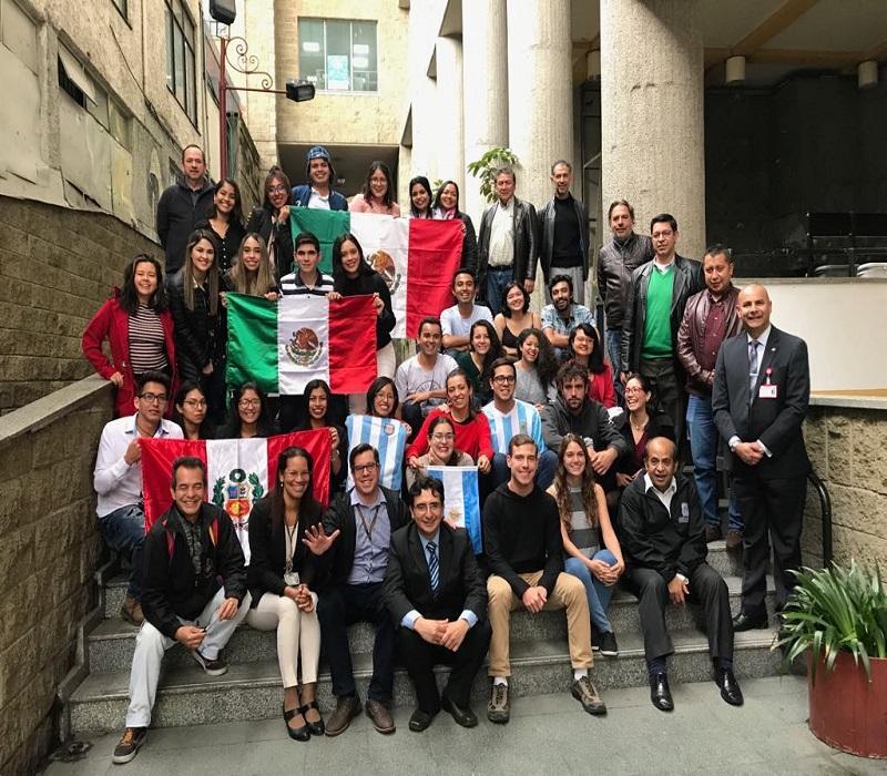 Universidad Distrital y su liderazgo en América Latina