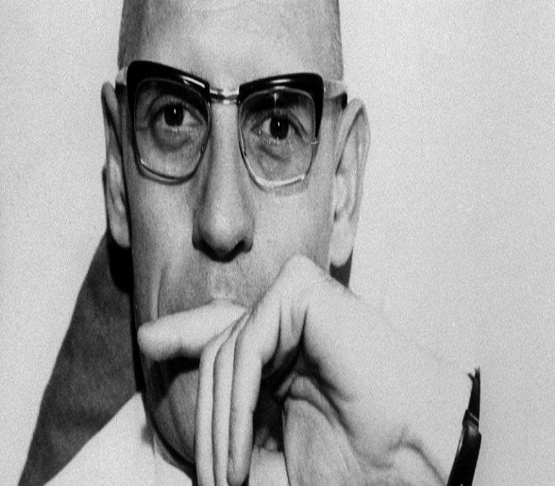 Michel Foucault en la Universidad Distrital
