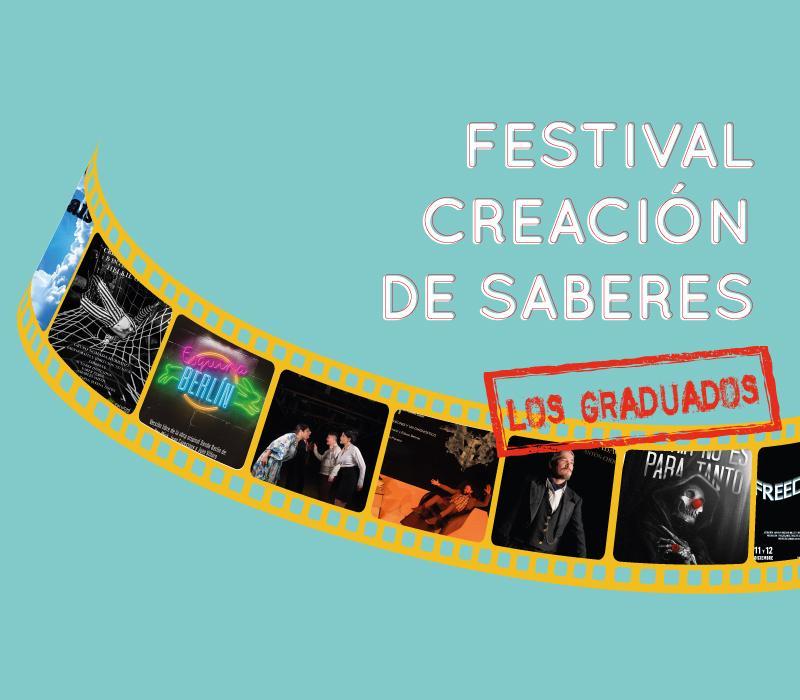 Sello ASAB en festival teatral de Bogotá