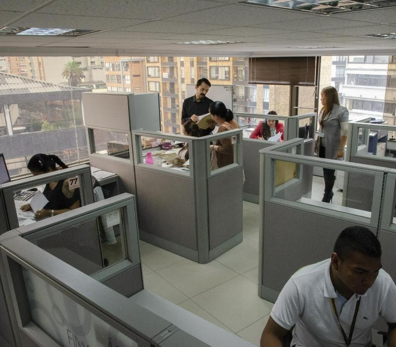 La Comisión Nacional del Servicio Civil otorga acreditación a la Universidad Distrital Francisco José de Caldas.